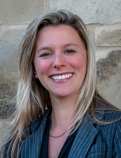 Kate Nimety, fundraising systems consulting