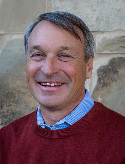 John Murphy, President and CEO