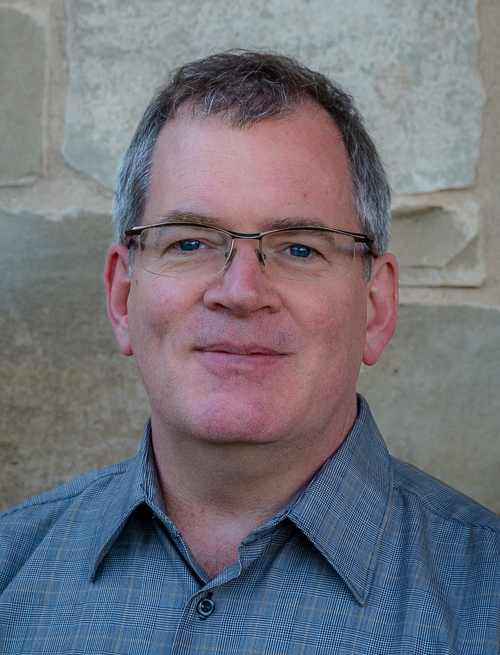 Michael Flynt, coder